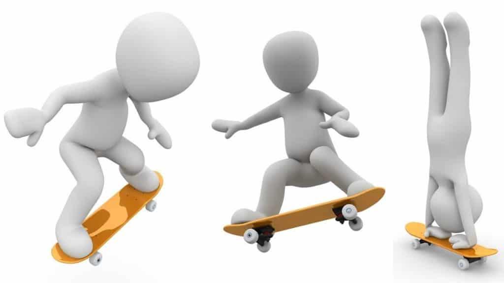 why is skateboarding dangerous