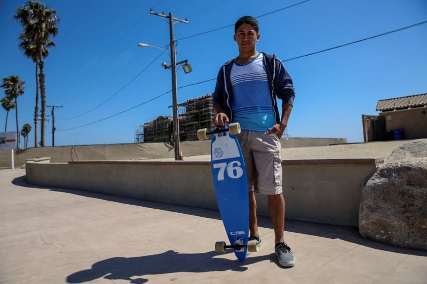 Should you get a skateboard or a longboard for college