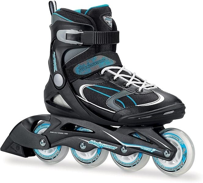 bladerunner rollerblades adjustable