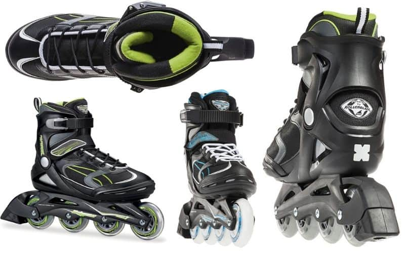 bladerunner rollerblades reviews