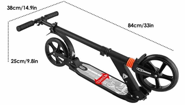 scooters for 10 year olds
