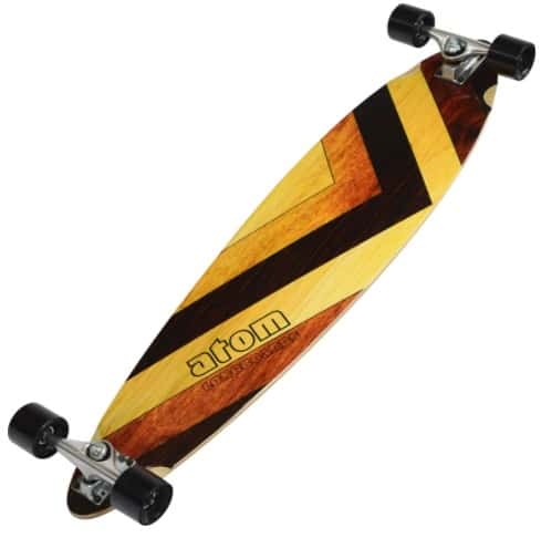 Here is The Review of 8 Best Cheap Longboards of 2021 under $100 2