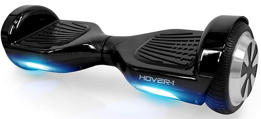 Top 5 Hover 1 Hoverboard Reviews: Are They any Good? 4