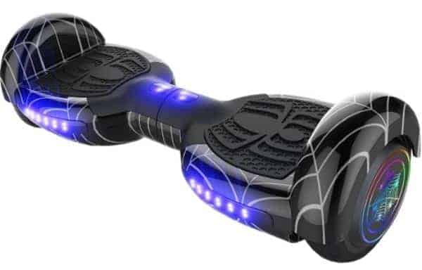 TPS Hoverboards