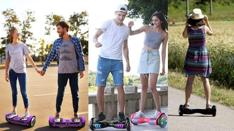 best budget hoverboards Under 150
