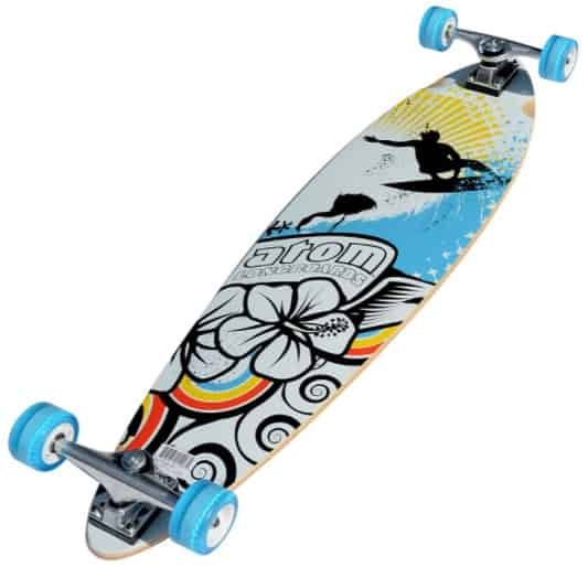 What are the Best Cruising Longboards of 2021? 1