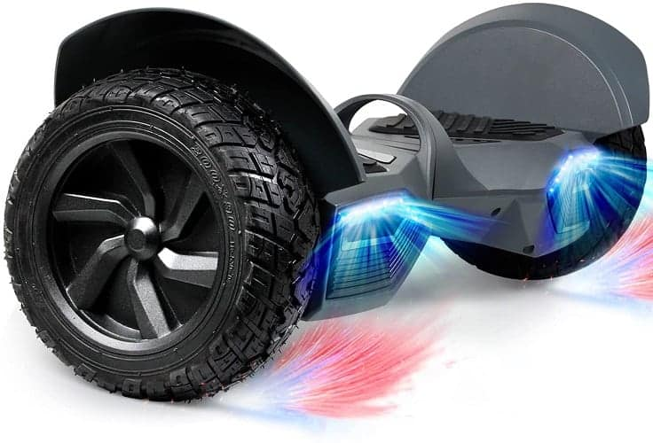 SISIGAD Off Road HoverBoards