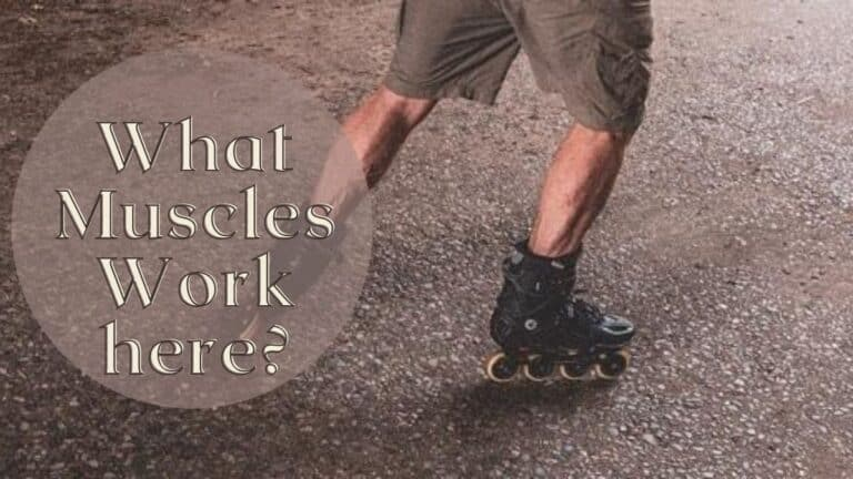What Muscles Does Rollerblading Work