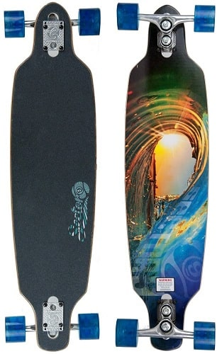 What are the Best Cruising Longboards of 2021? 5