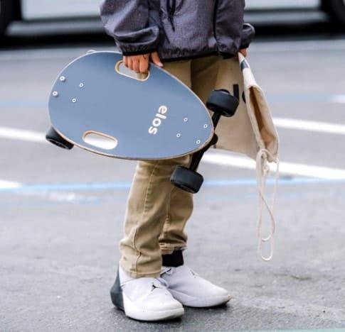 Elos egg skateboards