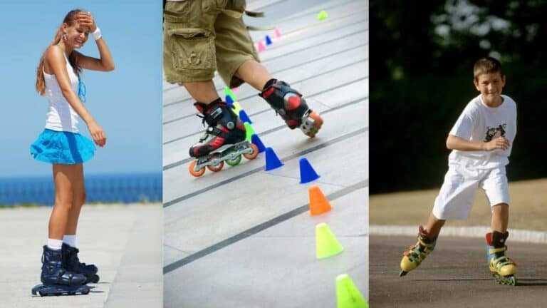 Rollerblading & Roller Skating Tips For Beginners