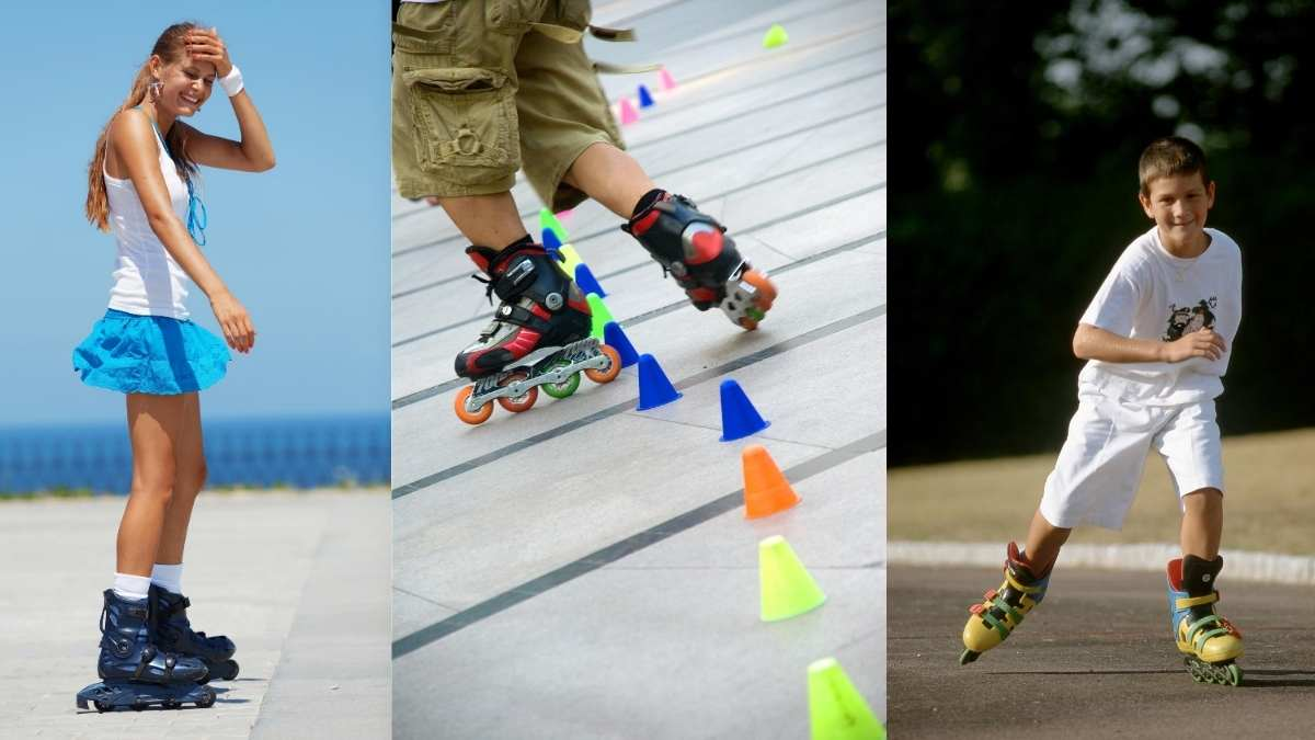 The Top 10 Simple but Effective Rollerblading & Roller Skating Tips For Beginners