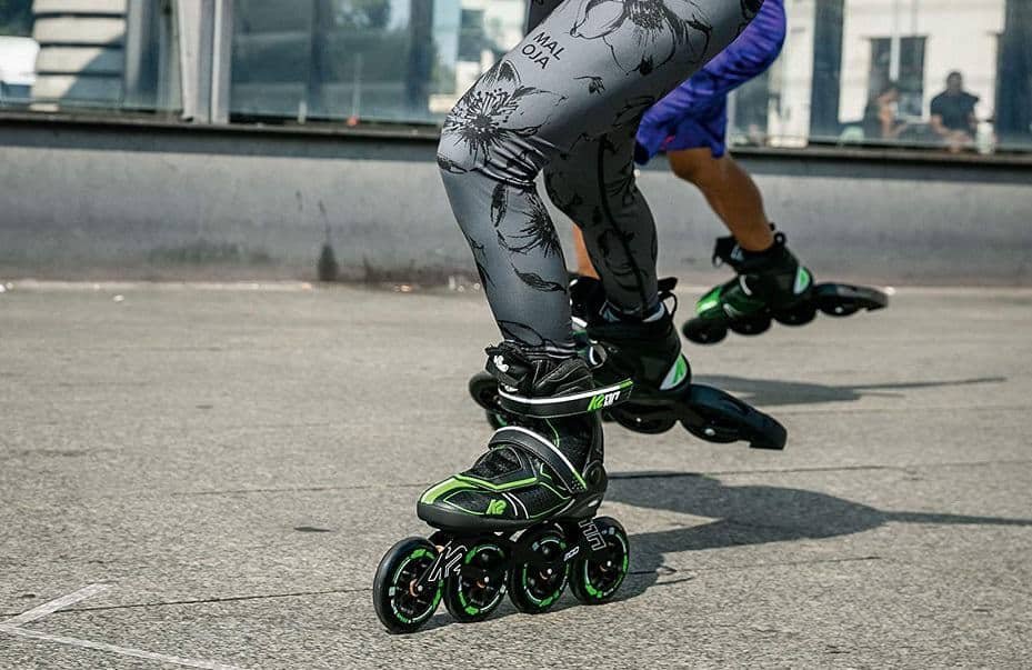 Are K2 inline skates true to size