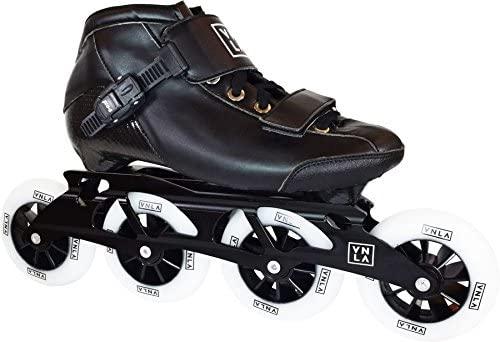 VNLA X1 carbon speed inline skates
