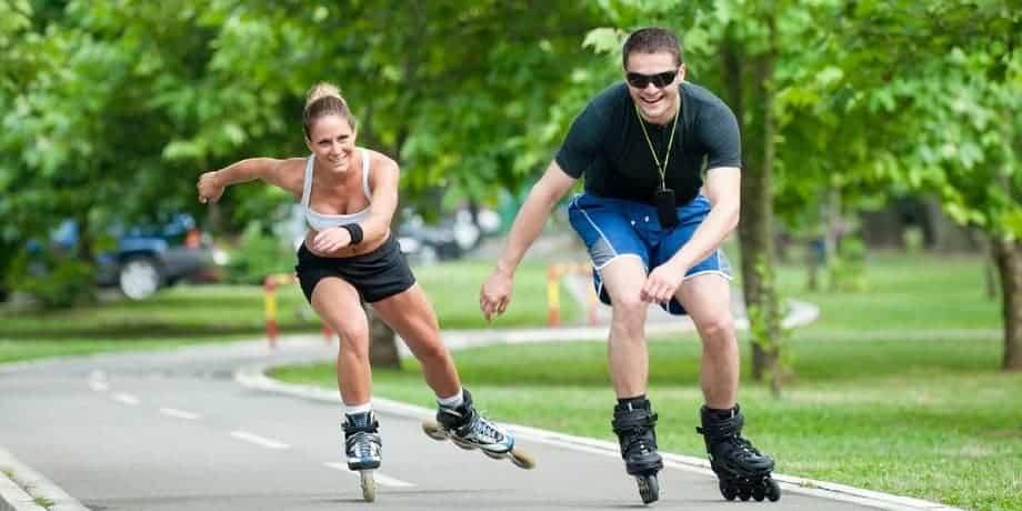 What are the best beginner inline speed skates