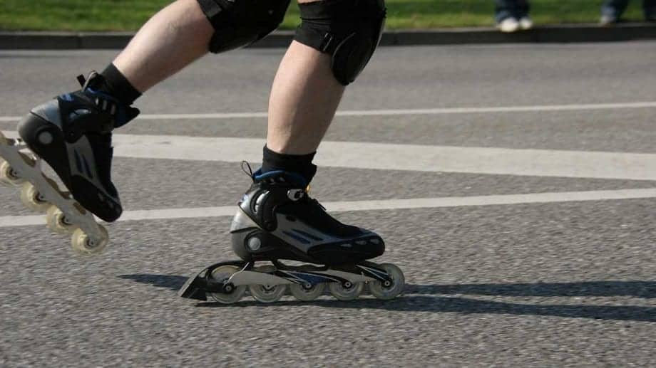 What are the best rollerblades for speed