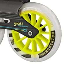 roller derby elite alpha 125mm wheel