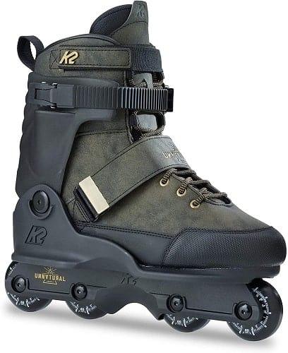 K2 Unnatural Inline Skates
