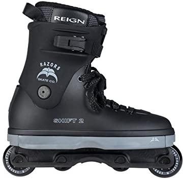 Razors Shift 2 Aggressive Inline Skates
