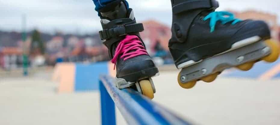 the best aggressive inline skate brands