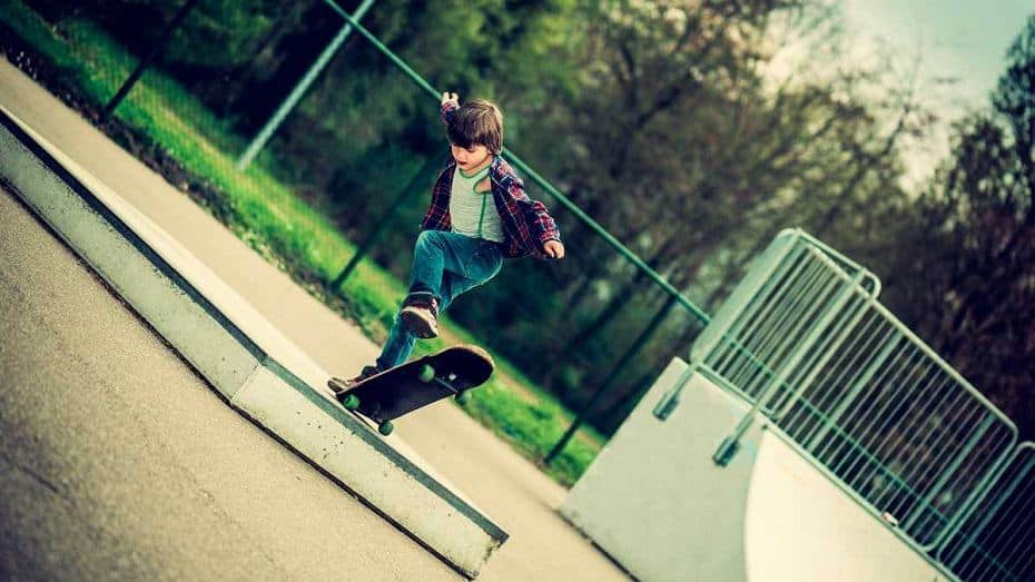 Skateboard Tricks To Learn In Order