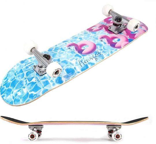 Amrgot Skateboards