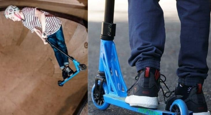 Best Stunt Scooters To Buy