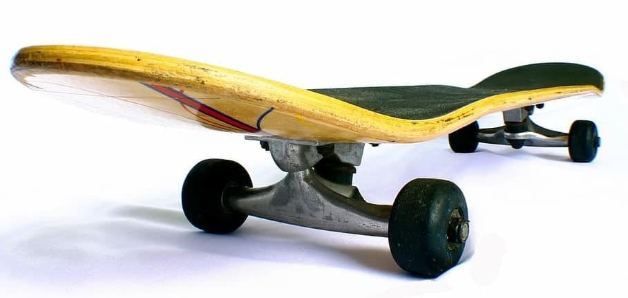 Best retro skateboards