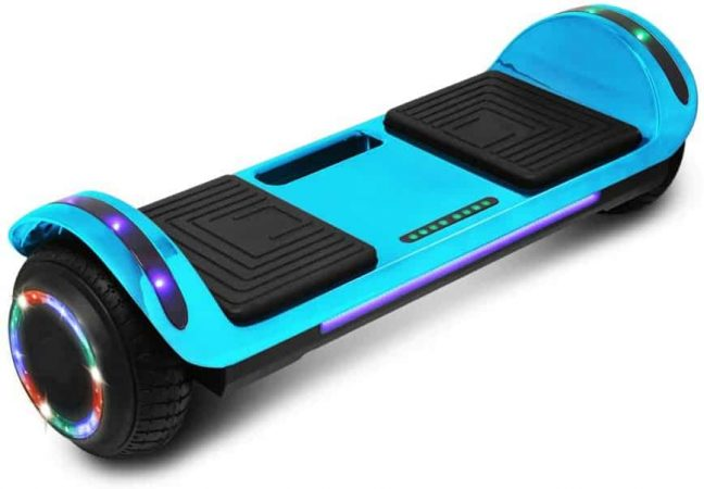 Cho Hoverboard