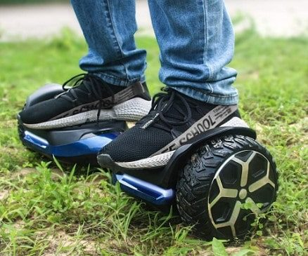 Gyroor T581 Hoverboard