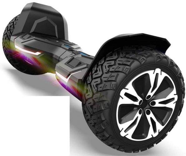Gyroshoes Hoverboard
