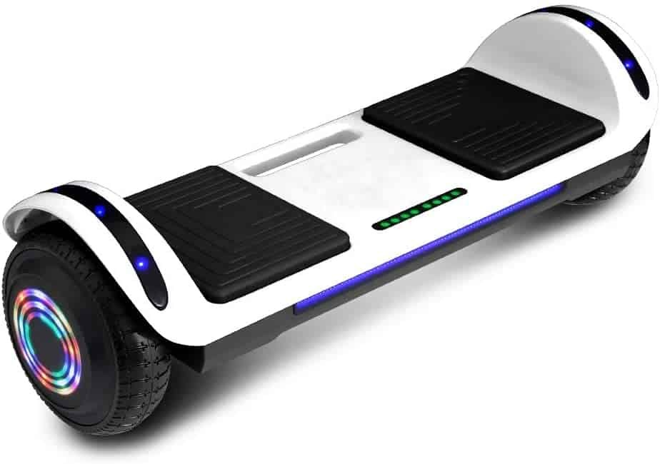 Is Cho a good hoverboard brand