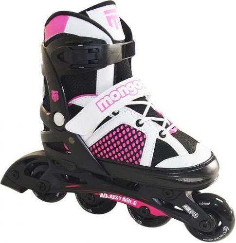 Mongoose Adjustable Inline Skates girls