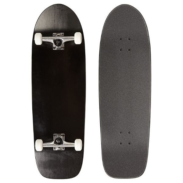 Moose Old School Complete Skateboard