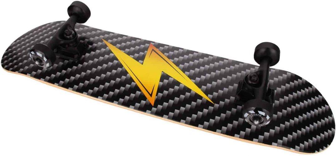NPET Skateboard