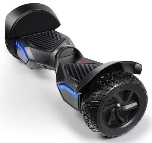 SISIGAD Off Road HoverBoard