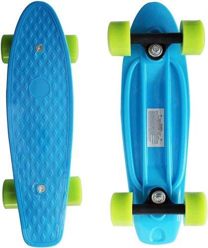 SK8 MEMO 17x5 Inch Mini Skateboard