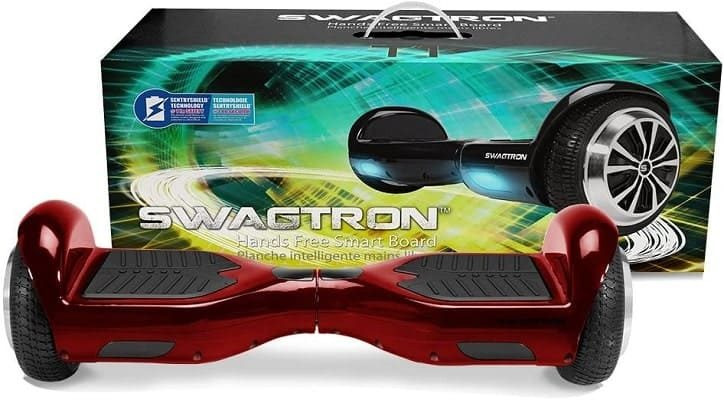 Swagtron T1 Hoverboards