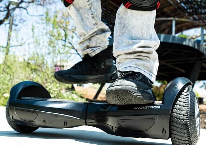 Why Choose A Swagtron Swagboard Hoverboard