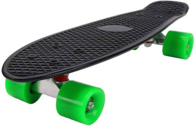 YF YOUFU 22 Inch Skateboard