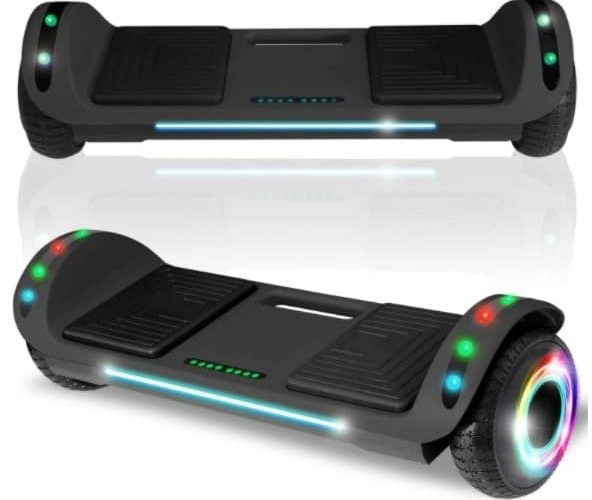are cho hoverboards safe for you