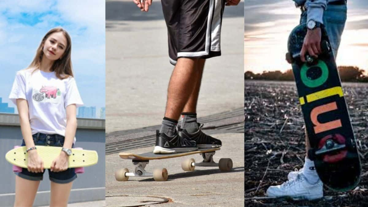 best budget skateboards