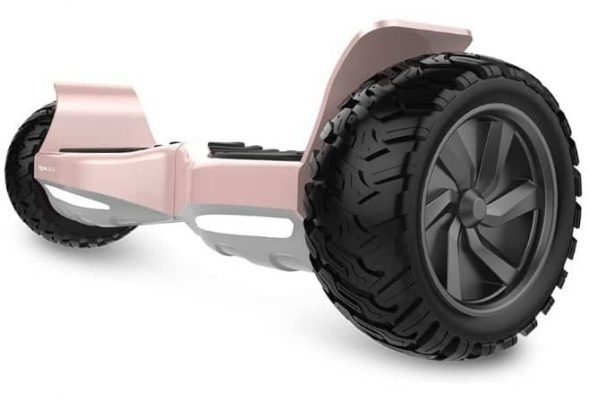 best hoverboards on grass