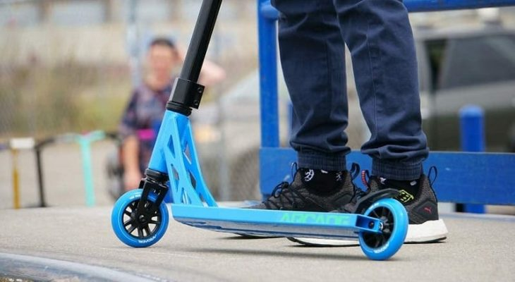best pro scooters under 100