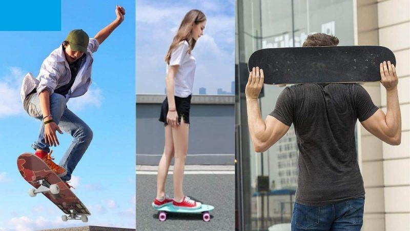 best skateboards ever