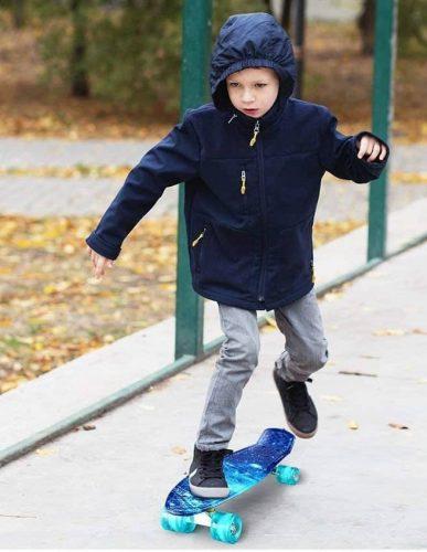 best skateboards for street