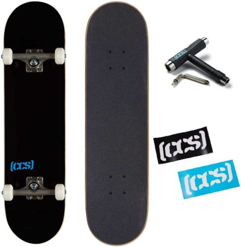 ccs complete skateboard