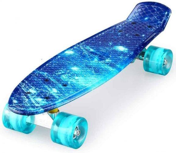 enkeeo skateboards