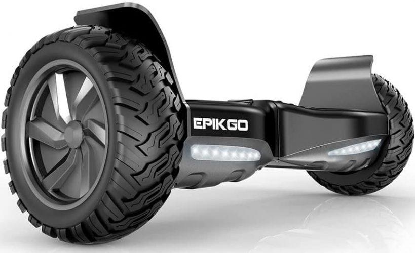 epikgo self balancing scooter