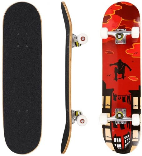 hikole complete pro skateboards